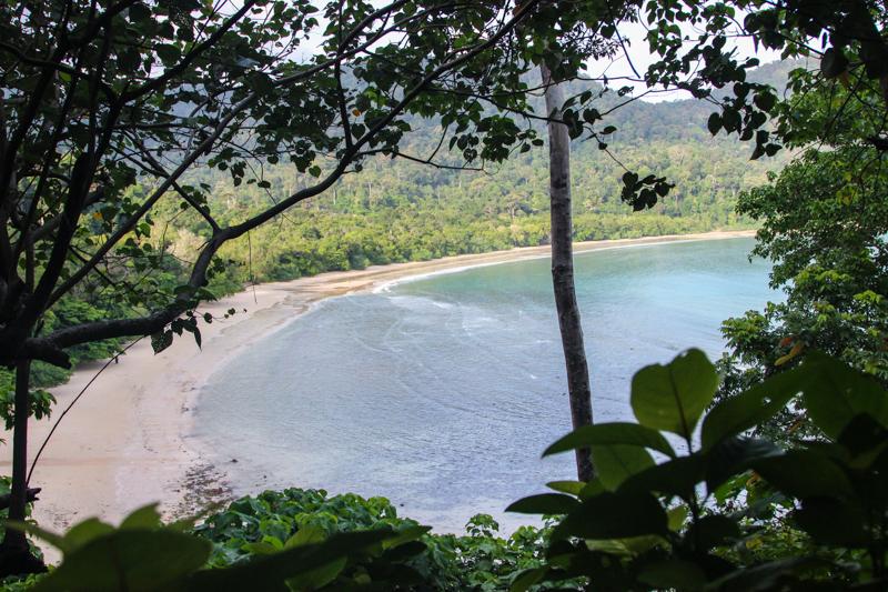 جزيرة لنجكاوي - ماليزيا